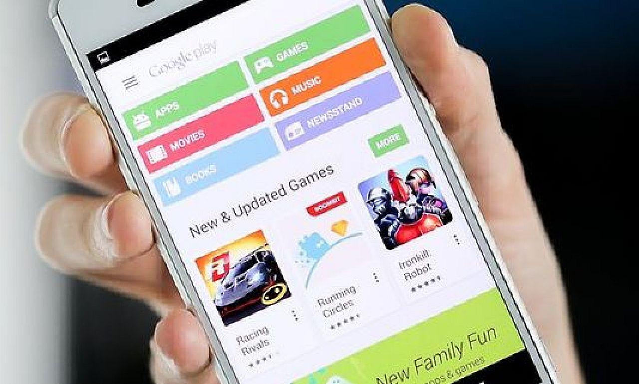 105226f8f0 Új funkciókat kapott a Google Play fejlesztői konzolja - Prog.Hu