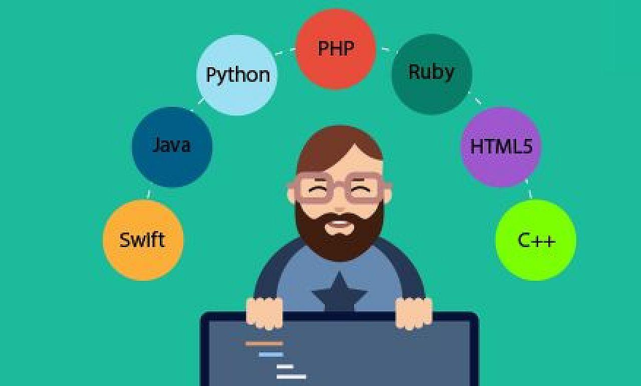Lenyomta A JavaScript Java T Legtbbek Ltal Ismert Nyelvek Rangsorban Is
